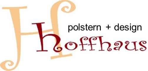 Hoffhaus polstern + design-Logo