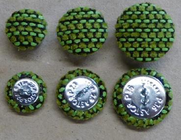 Cushion buttons upholstery fabric 508